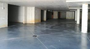 posadzka przemysłowa garaż Wrocław
