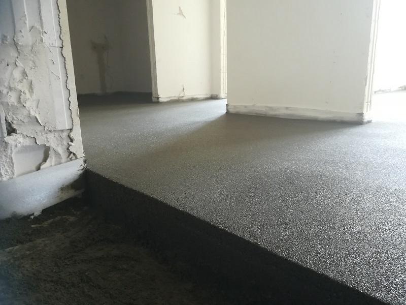 wylewka cementowa